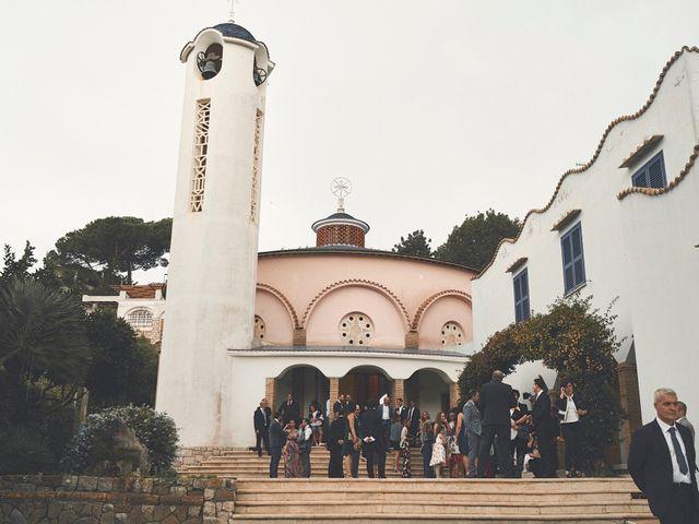 Il matrimonio di Flavio e Valentina a San Felice Circeo, Latina 11