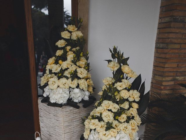 Il matrimonio di Flavio e Valentina a San Felice Circeo, Latina 12