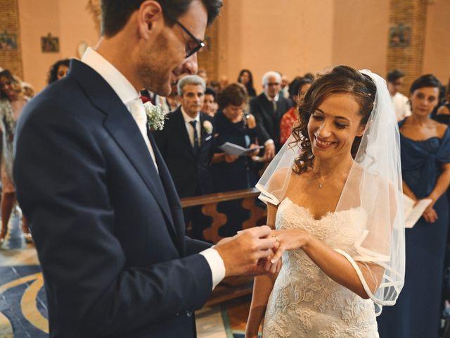 Il matrimonio di Flavio e Valentina a San Felice Circeo, Latina 14