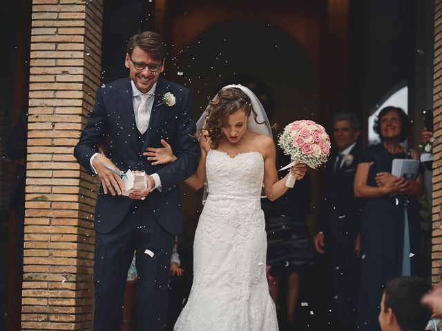 Il matrimonio di Flavio e Valentina a San Felice Circeo, Latina 16