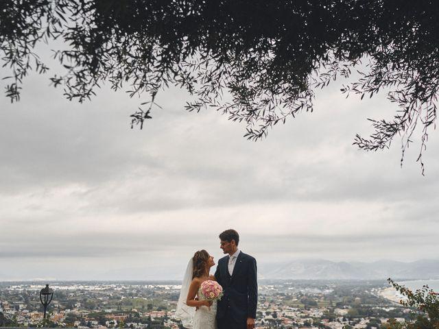 Il matrimonio di Flavio e Valentina a San Felice Circeo, Latina 17