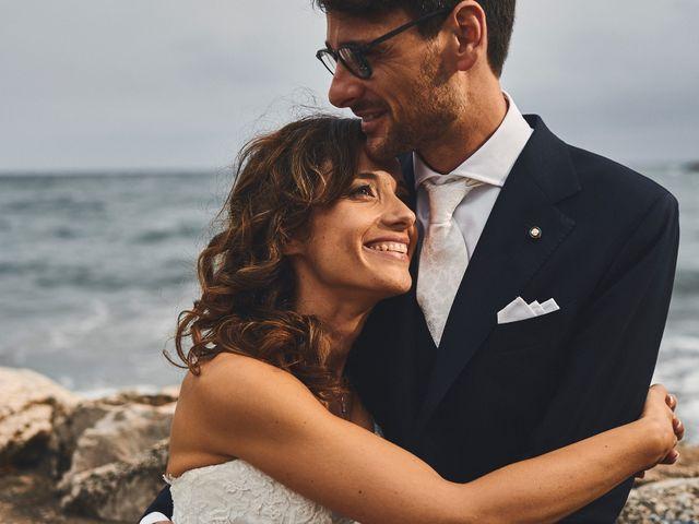 Le nozze di Valentina e Flavio