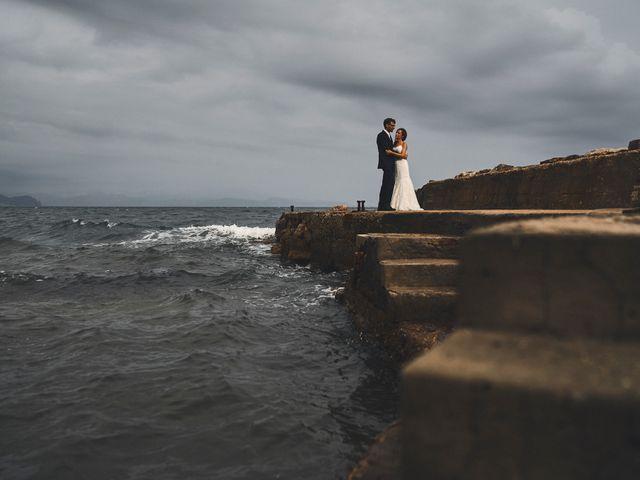 Il matrimonio di Flavio e Valentina a San Felice Circeo, Latina 21
