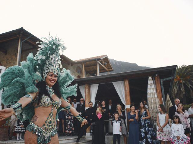 Il matrimonio di Flavio e Valentina a San Felice Circeo, Latina 25