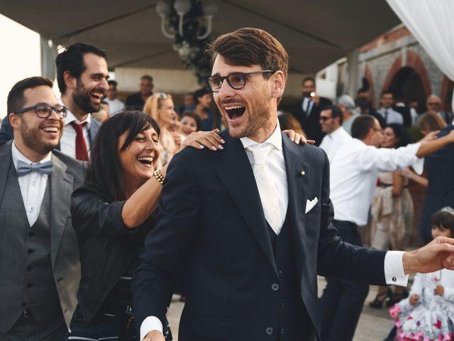 Il matrimonio di Flavio e Valentina a San Felice Circeo, Latina 26