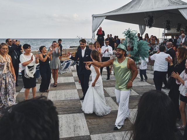 Il matrimonio di Flavio e Valentina a San Felice Circeo, Latina 27