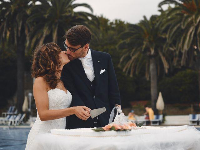 Il matrimonio di Flavio e Valentina a San Felice Circeo, Latina 29