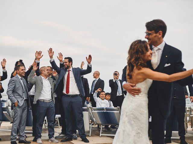 Il matrimonio di Flavio e Valentina a San Felice Circeo, Latina 31