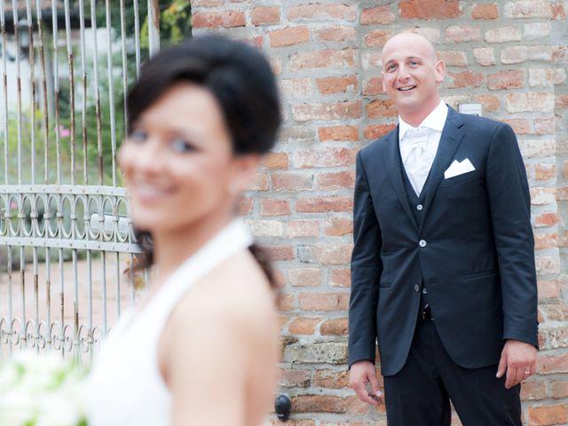 Il matrimonio di Jody e Elisa a Fiesso Umbertiano, Rovigo 13