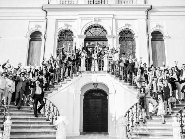 Il matrimonio di Jody e Elisa a Fiesso Umbertiano, Rovigo 2