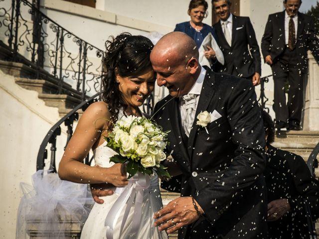 Il matrimonio di Jody e Elisa a Fiesso Umbertiano, Rovigo 14
