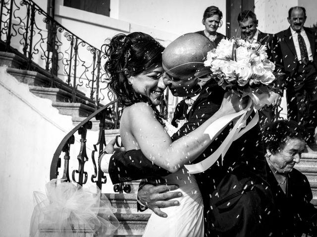 Il matrimonio di Jody e Elisa a Fiesso Umbertiano, Rovigo 15