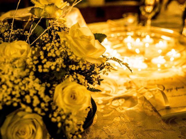 Il matrimonio di Jody e Elisa a Fiesso Umbertiano, Rovigo 17