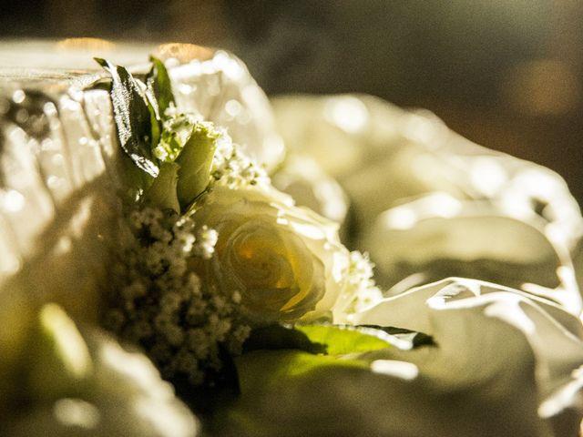 Il matrimonio di Jody e Elisa a Fiesso Umbertiano, Rovigo 18