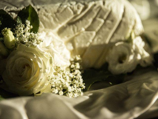 Il matrimonio di Jody e Elisa a Fiesso Umbertiano, Rovigo 19