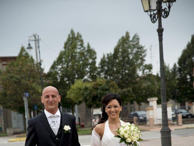 Il matrimonio di Jody e Elisa a Fiesso Umbertiano, Rovigo 3