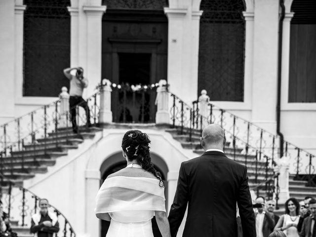 Il matrimonio di Jody e Elisa a Fiesso Umbertiano, Rovigo 1