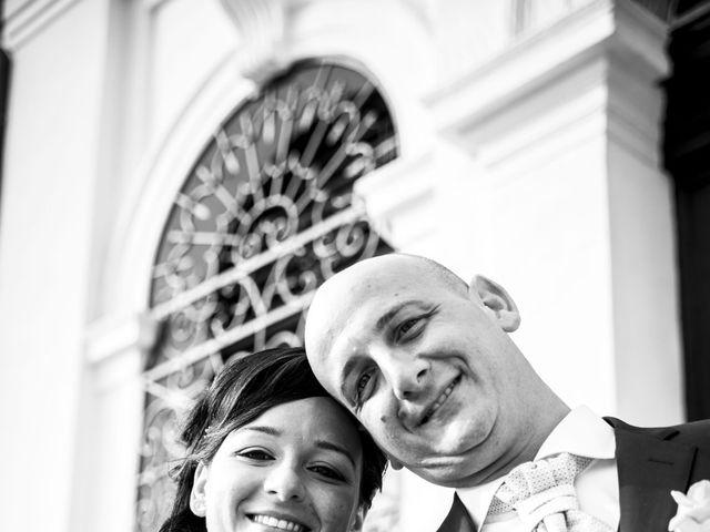 Il matrimonio di Jody e Elisa a Fiesso Umbertiano, Rovigo 4