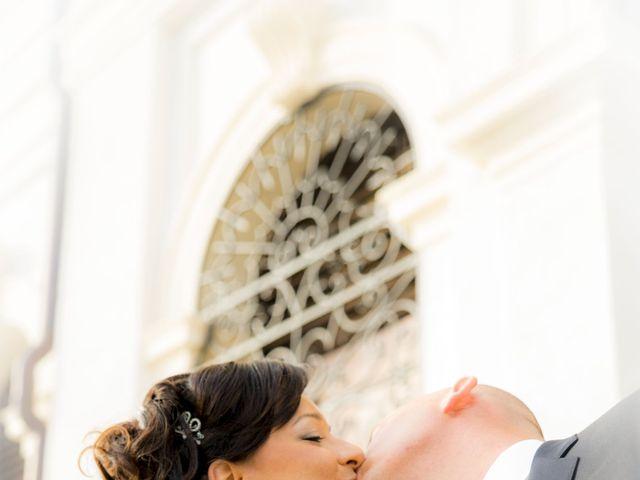 Il matrimonio di Jody e Elisa a Fiesso Umbertiano, Rovigo 5