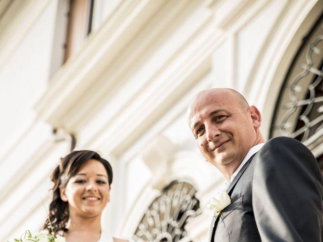 Il matrimonio di Jody e Elisa a Fiesso Umbertiano, Rovigo 7