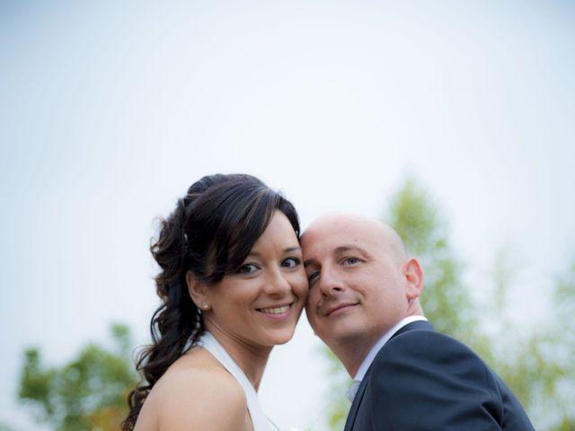 Il matrimonio di Jody e Elisa a Fiesso Umbertiano, Rovigo 8
