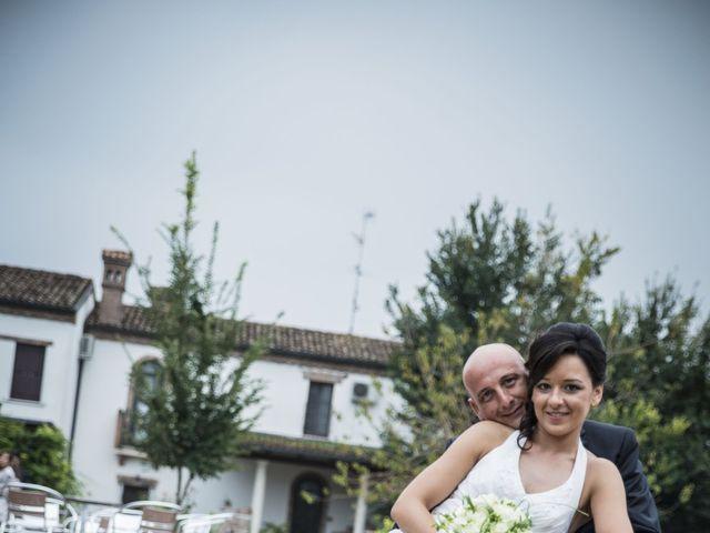 Il matrimonio di Jody e Elisa a Fiesso Umbertiano, Rovigo 9