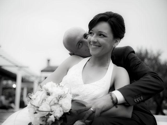 Il matrimonio di Jody e Elisa a Fiesso Umbertiano, Rovigo 10
