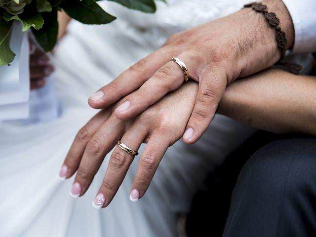 Il matrimonio di Jody e Elisa a Fiesso Umbertiano, Rovigo 11