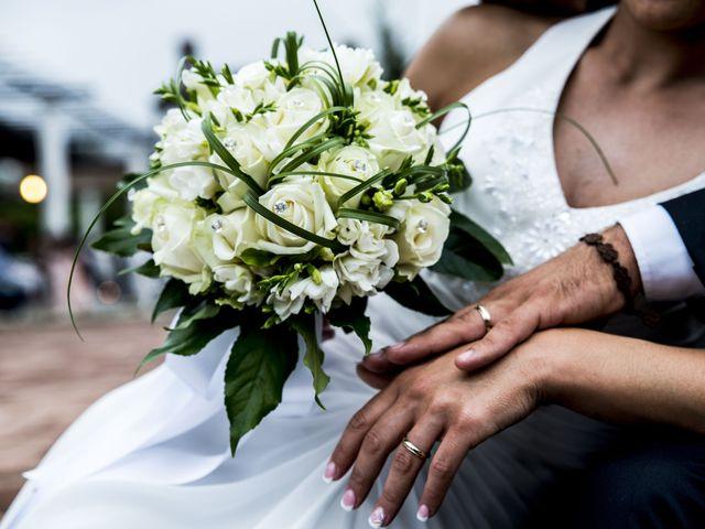 Il matrimonio di Jody e Elisa a Fiesso Umbertiano, Rovigo 12