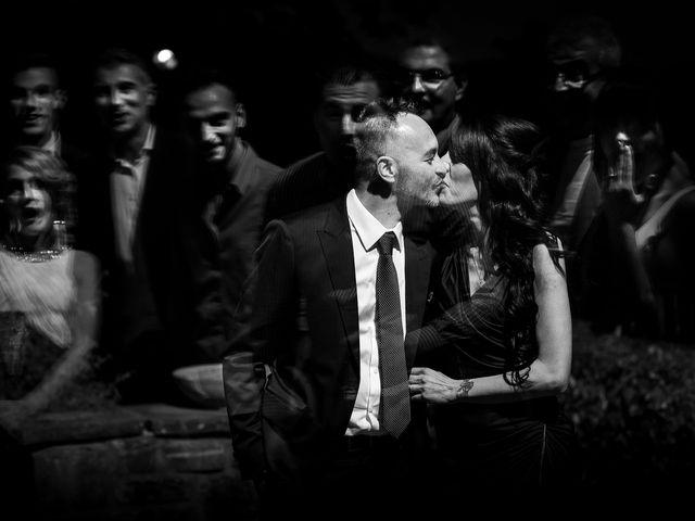 Il matrimonio di Pier Giorgio e Debora a Stia, Arezzo 21