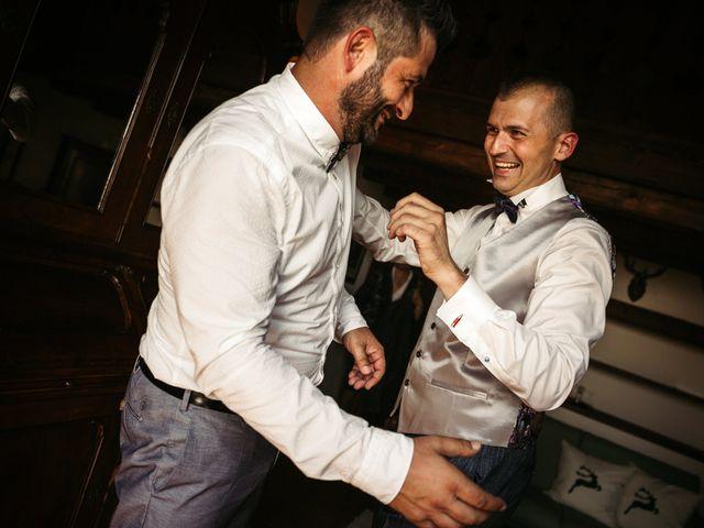 Il matrimonio di Luca e Alessia a Gorizia, Gorizia 3