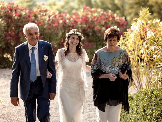 Il matrimonio di Luca e Alessia a Gorizia, Gorizia 9