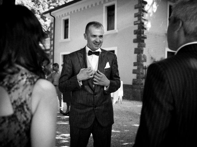 Il matrimonio di Luca e Alessia a Gorizia, Gorizia 10