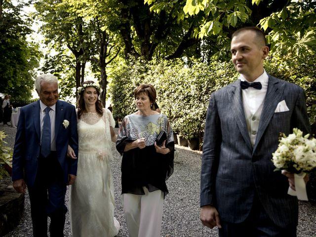 Il matrimonio di Luca e Alessia a Gorizia, Gorizia 11