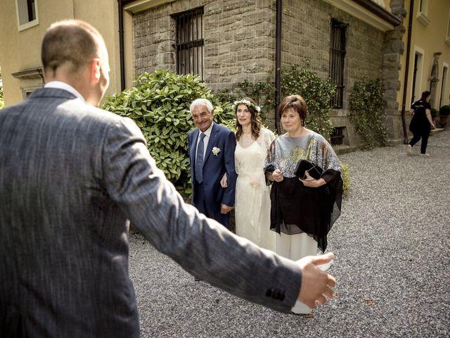 Il matrimonio di Luca e Alessia a Gorizia, Gorizia 12