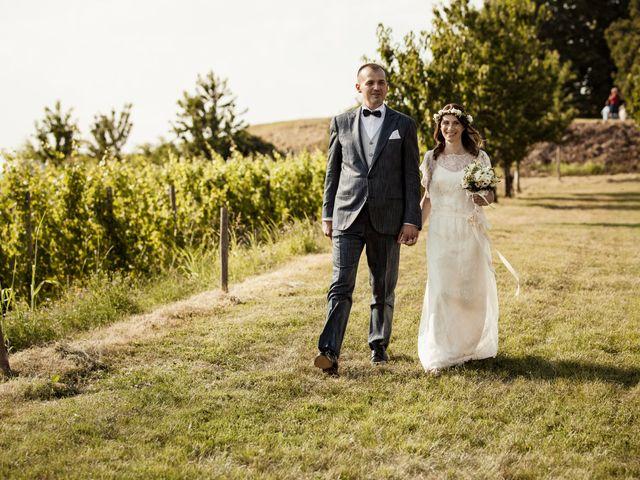 Il matrimonio di Luca e Alessia a Gorizia, Gorizia 15