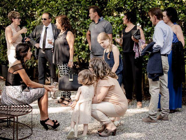 Il matrimonio di Luca e Alessia a Gorizia, Gorizia 16