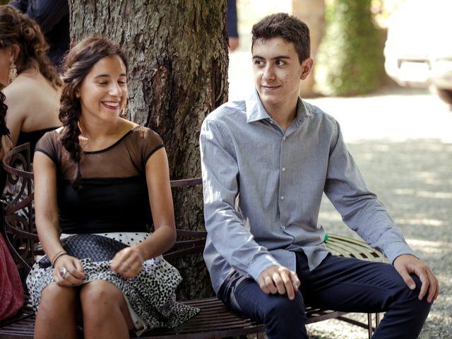 Il matrimonio di Luca e Alessia a Gorizia, Gorizia 19