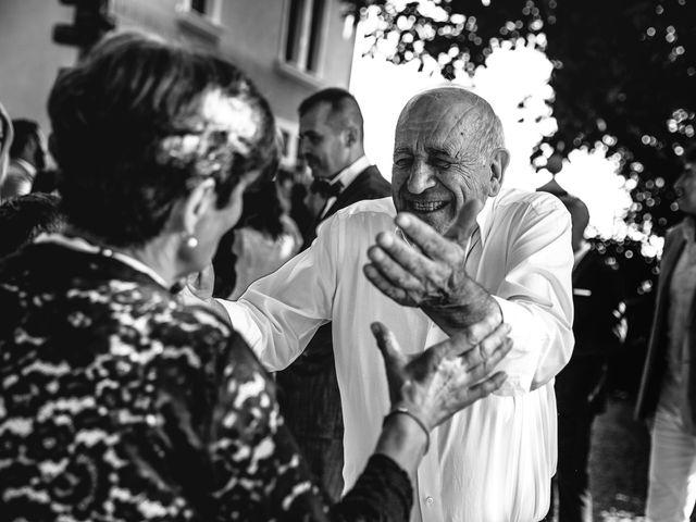 Il matrimonio di Luca e Alessia a Gorizia, Gorizia 25