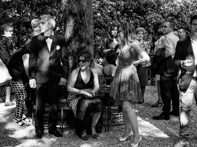 Il matrimonio di Luca e Alessia a Gorizia, Gorizia 26