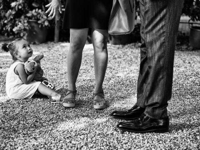 Il matrimonio di Luca e Alessia a Gorizia, Gorizia 27