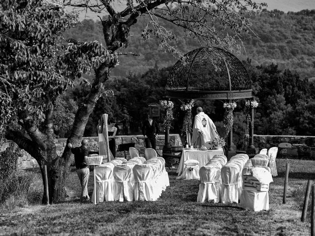 Il matrimonio di Luca e Alessia a Gorizia, Gorizia 28