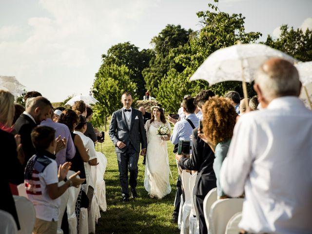 Il matrimonio di Luca e Alessia a Gorizia, Gorizia 29