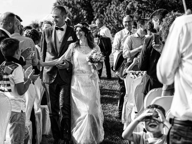 Il matrimonio di Luca e Alessia a Gorizia, Gorizia 30