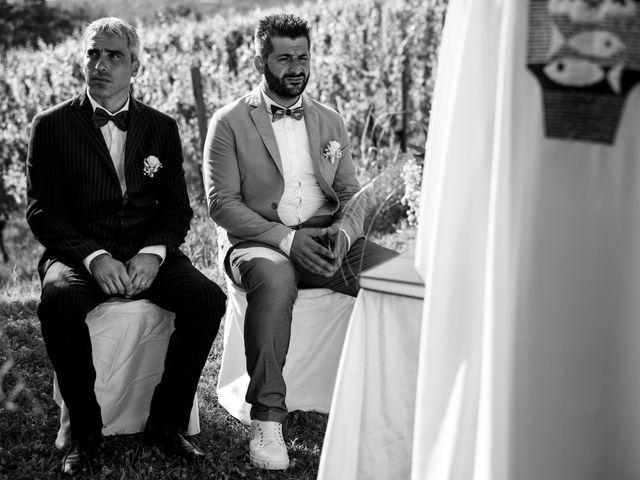Il matrimonio di Luca e Alessia a Gorizia, Gorizia 31