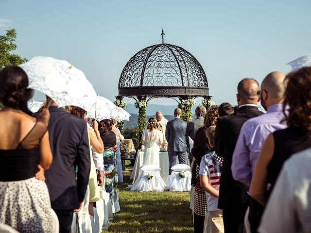 Il matrimonio di Luca e Alessia a Gorizia, Gorizia 33