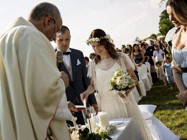 Il matrimonio di Luca e Alessia a Gorizia, Gorizia 34