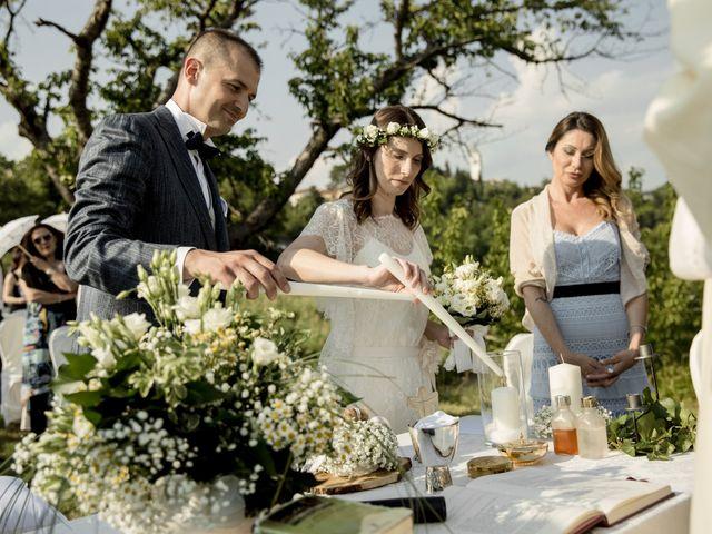 Il matrimonio di Luca e Alessia a Gorizia, Gorizia 35