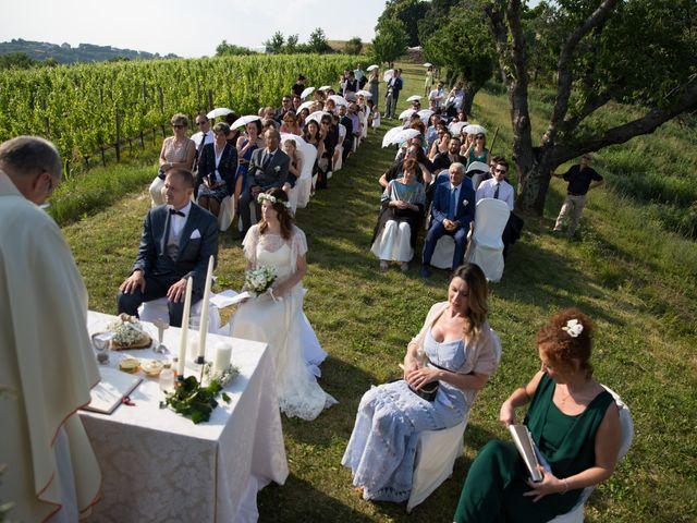 Il matrimonio di Luca e Alessia a Gorizia, Gorizia 36