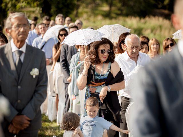 Il matrimonio di Luca e Alessia a Gorizia, Gorizia 38